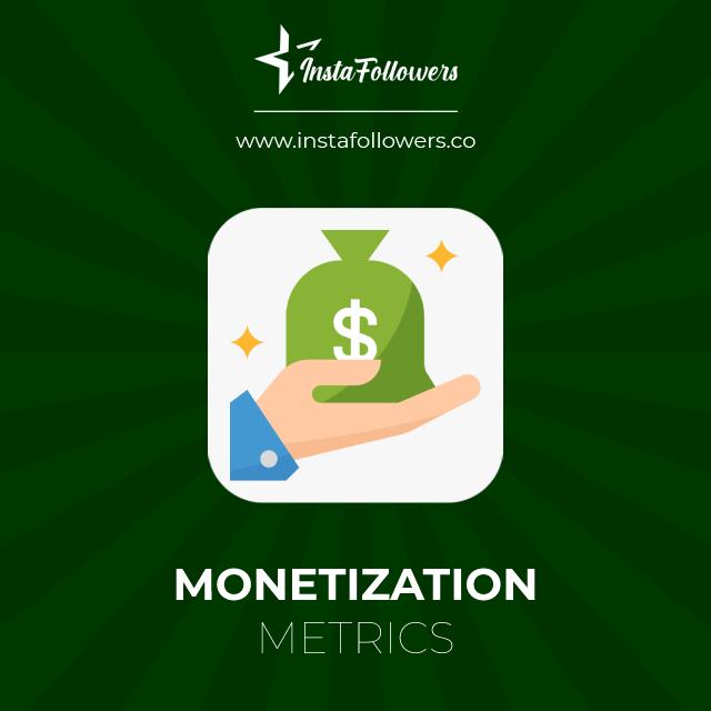 monetization metrics