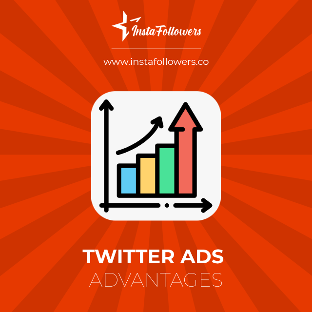twitter ads advantages