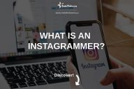 What Is an Instagrammer?
