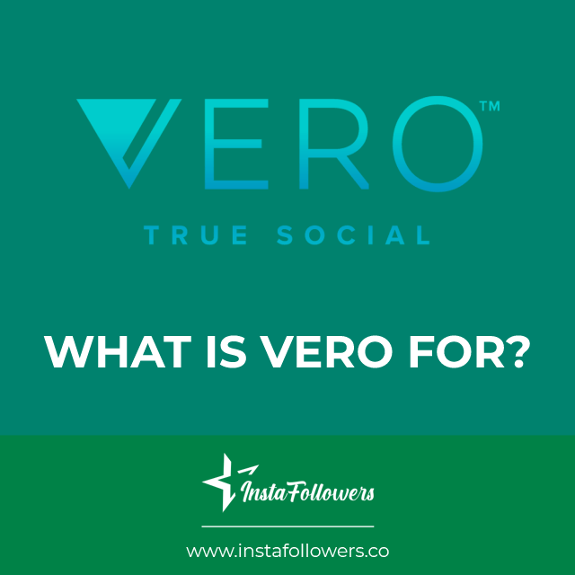 what is vero for