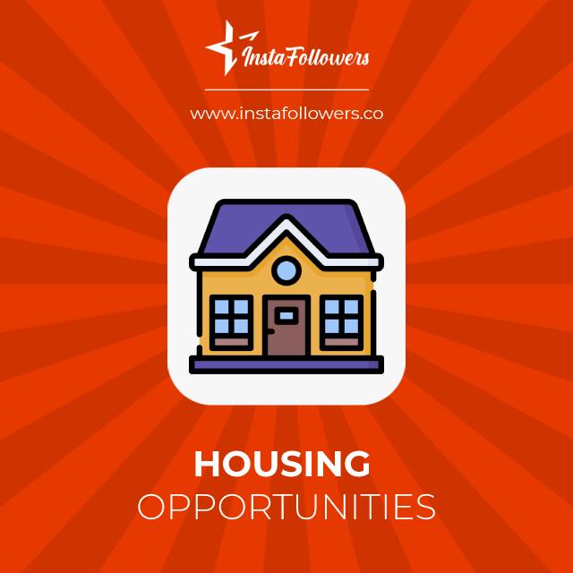 housing opportunities
