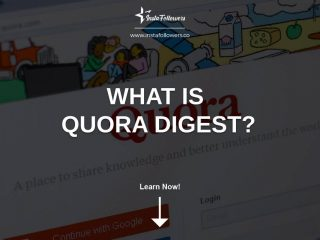 What Is Quora Digest?
