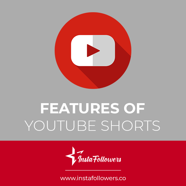 youtube shorts features