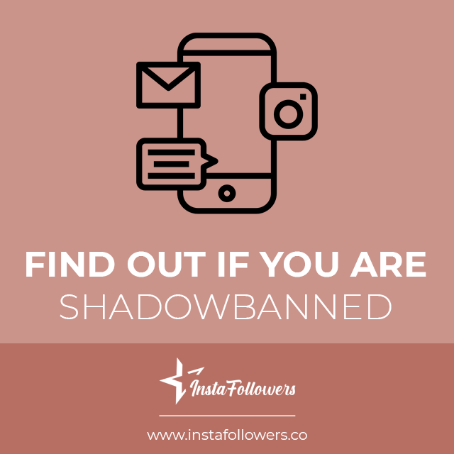 find out if you are shadowbanned on social media