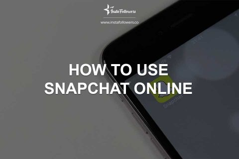 Snapchat Online: Using It on the Web
