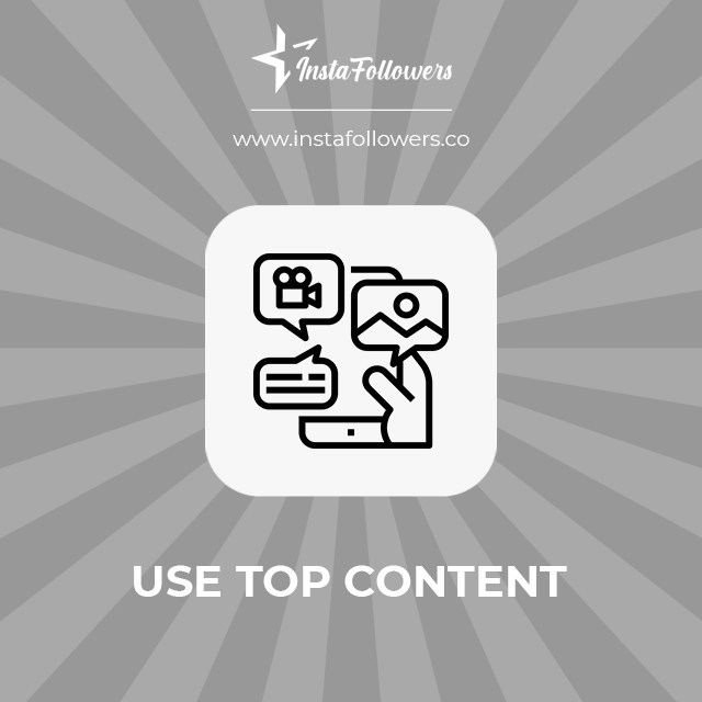 use top content