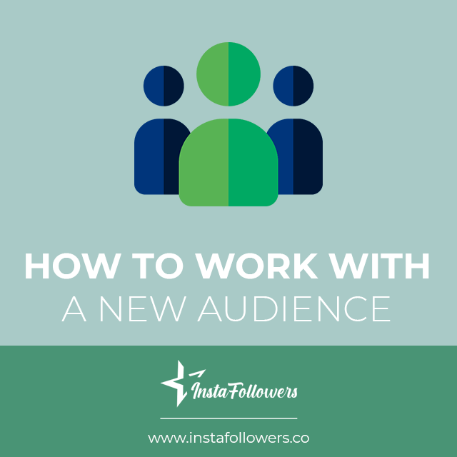 how to work with a new audience in an instagram contest