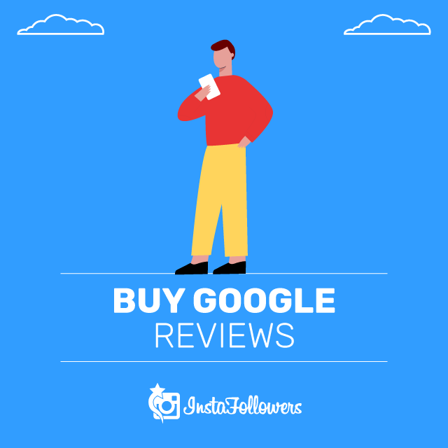 Buy Google Reviews Reviews
