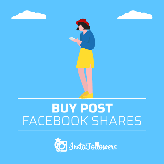 buy post facebook shares