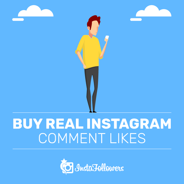 buy real instagram comment likes