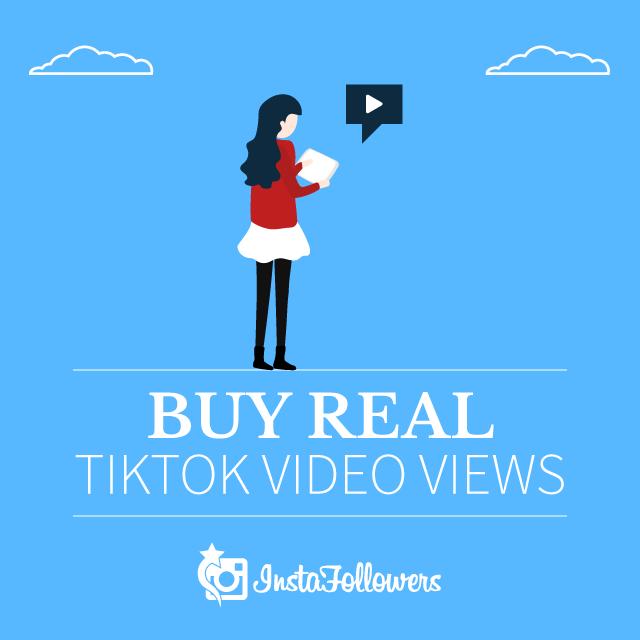 buy real tiktok video views