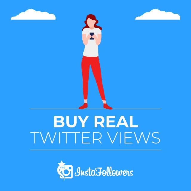 buy real twitter views