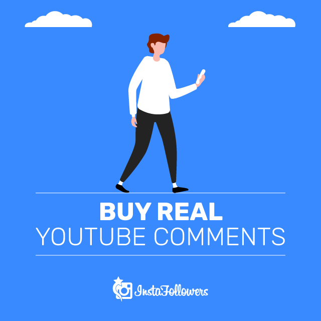buy real youtube comments
