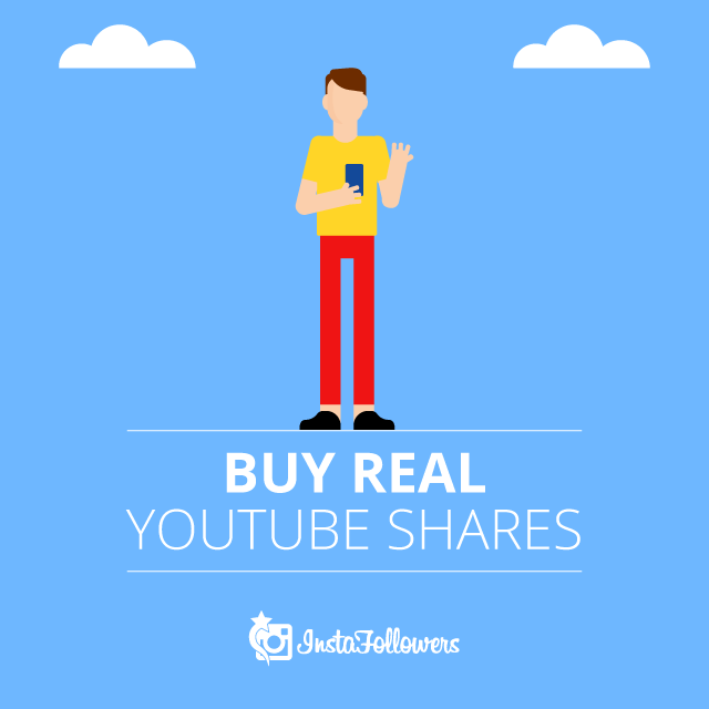 buy real youtube shares