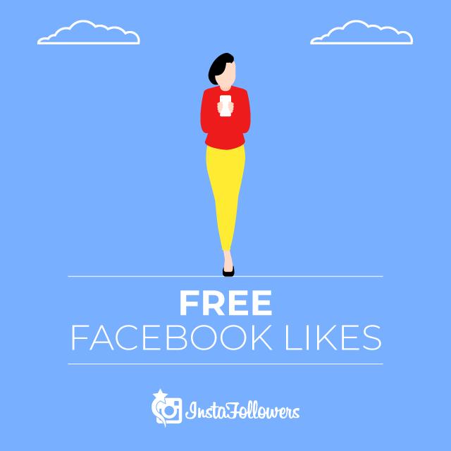 Facebook trial free likes Free TikTok