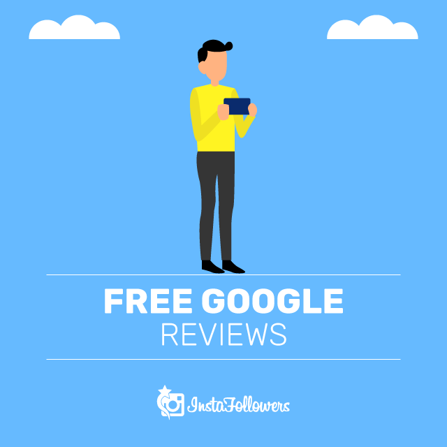Free Google Reviews
