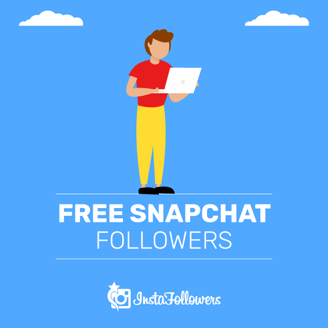 Free Snapchat Followers