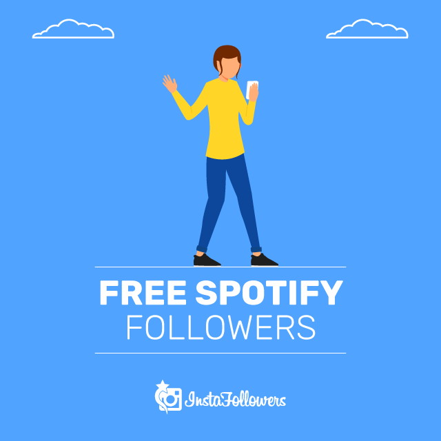 Free Spotify Followers