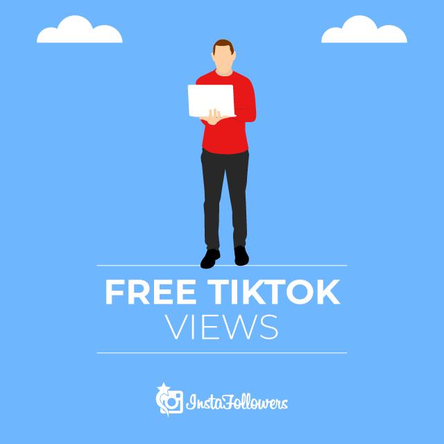 Free Tiktok Views