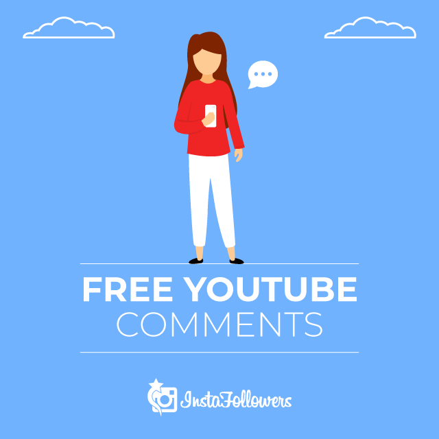 Free Youtube Comments