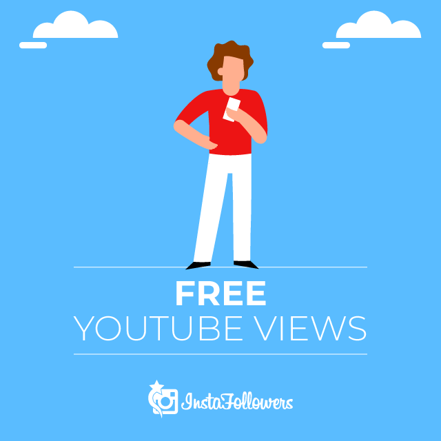 Free Youtube Views