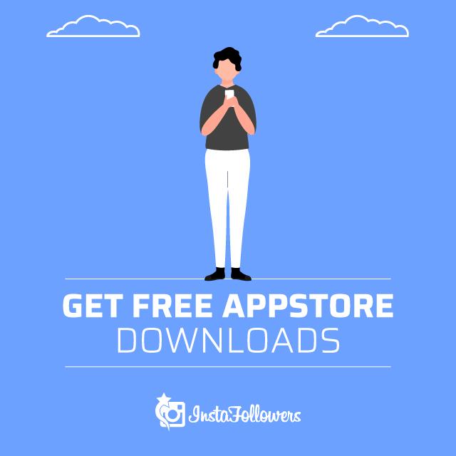 Get Free Appstore Downloads