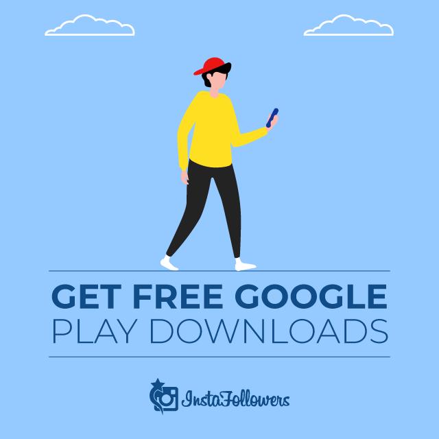 Get Free Google Play Downloads