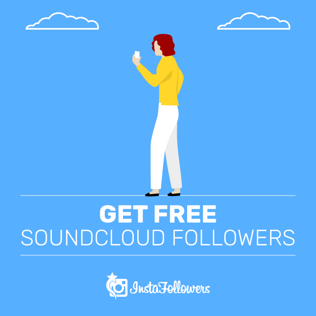 Get Free Soundcloud Followers