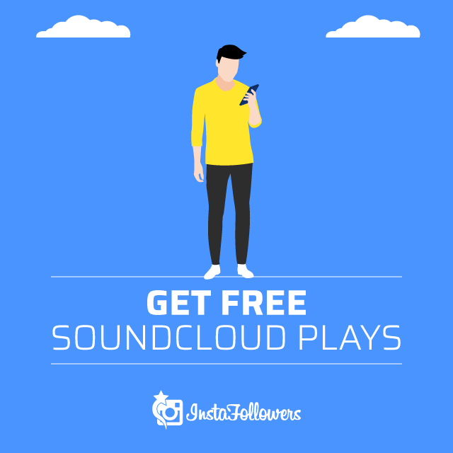 get free soundcloud plays