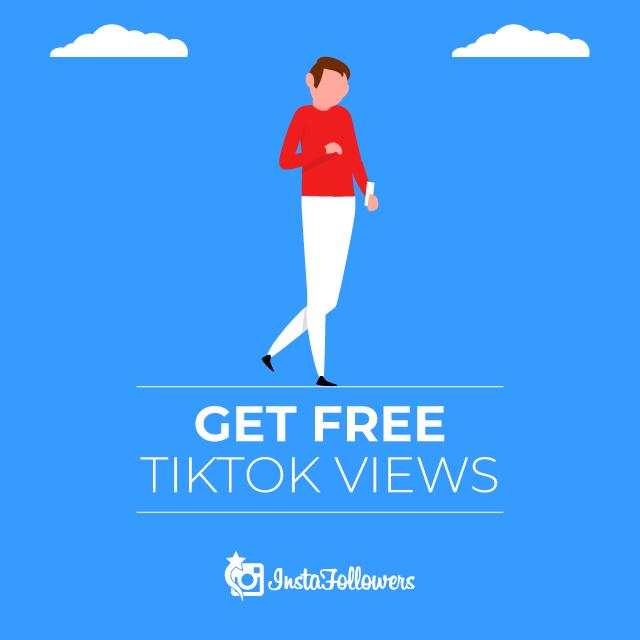 Get Free Tiktok Views