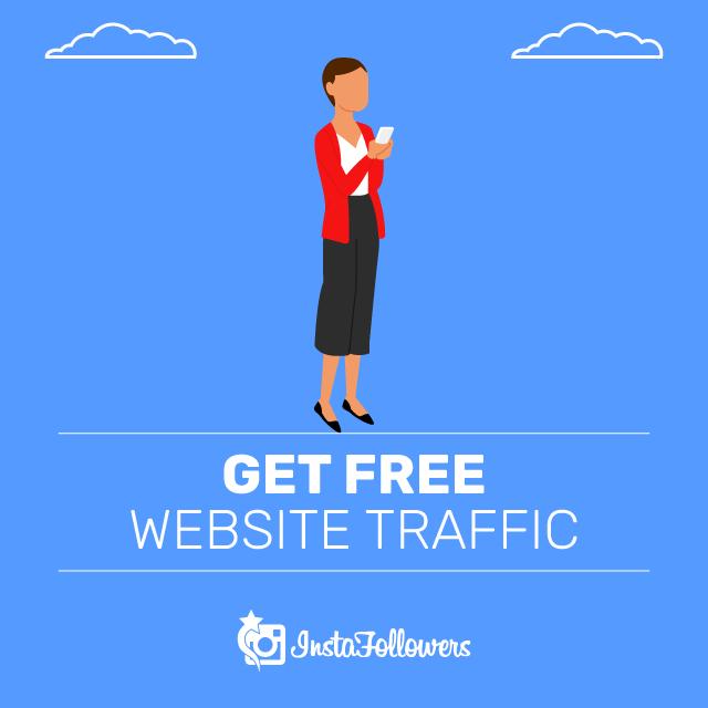 Get Free Website Traffic