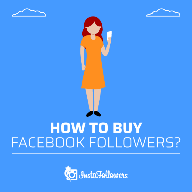 how to buy facebook followers