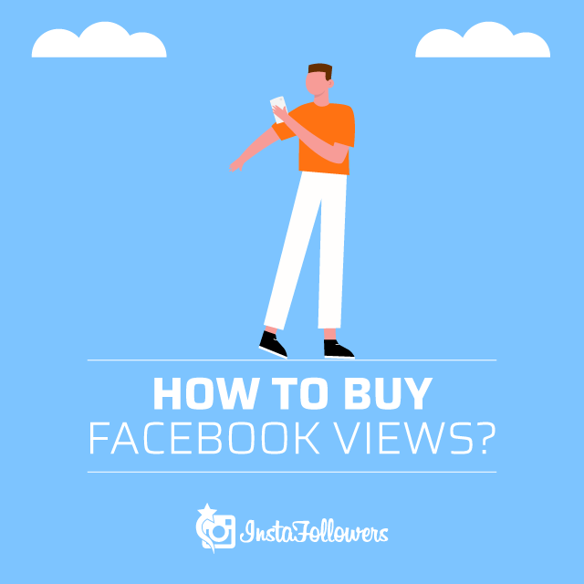 how to buy facebook views
