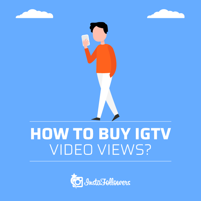 How to buy IGTV Video Views
