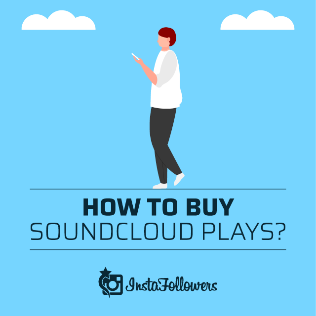 How to buy Soundcloud plays