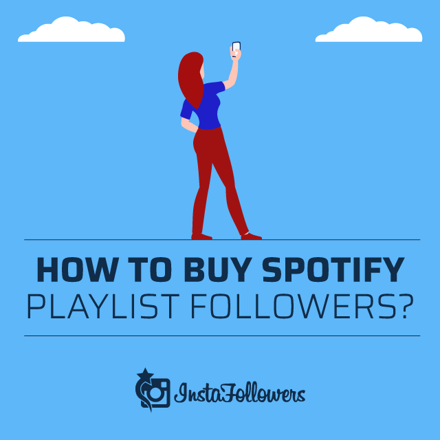 How to Spotify Playlist Followers