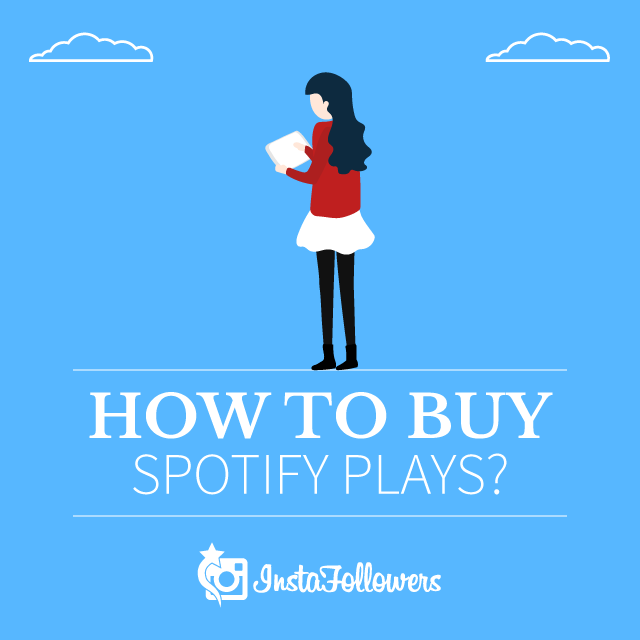 How to Spotify Plays