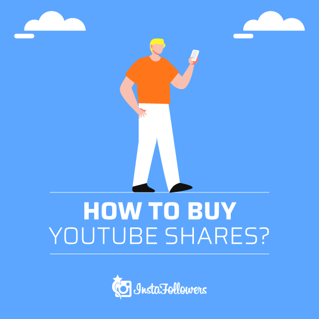 how to buy youtube shares