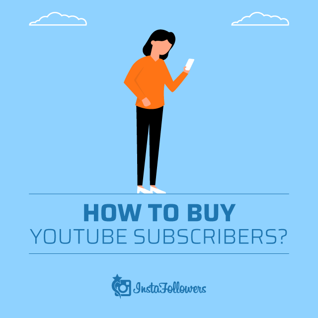 how to buy youtube subscribers