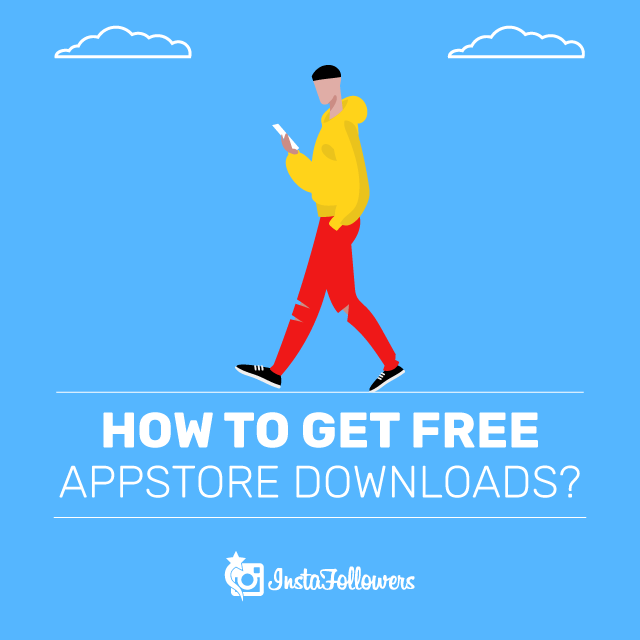 How to get Free Appstore Downloads