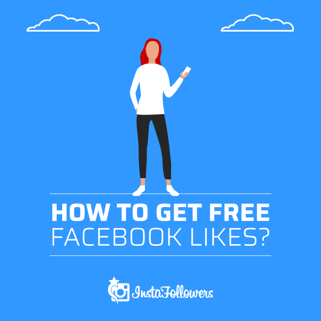 How to get gree facebook likes