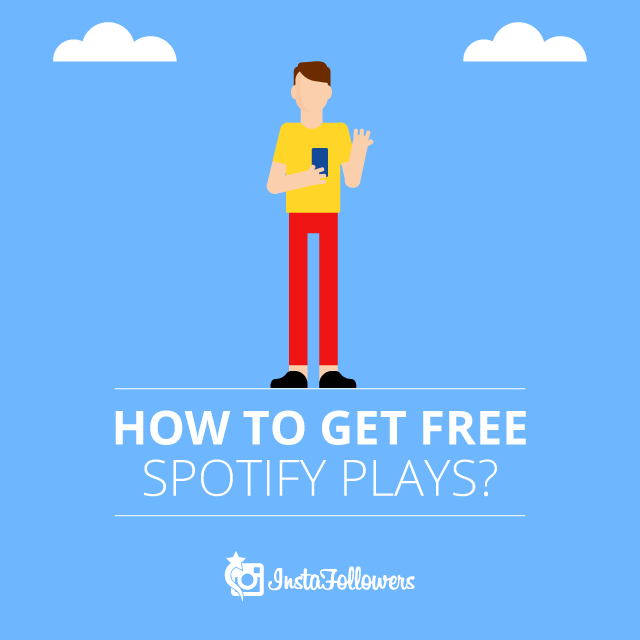 How to get free spotify plays