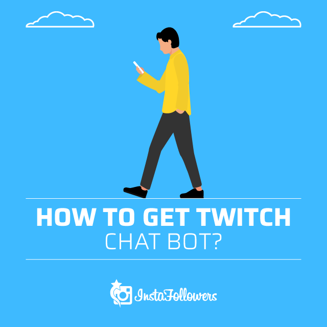 How to get Twitch Chat Bot