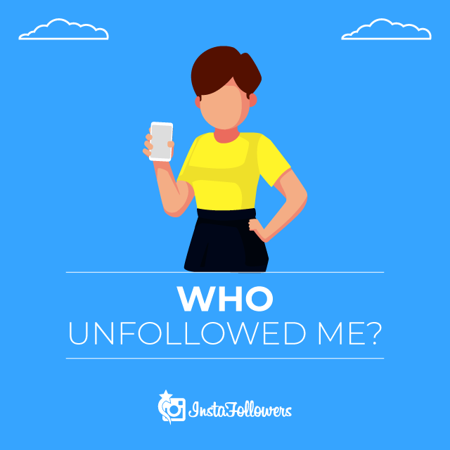 Who Unfollowed Me?