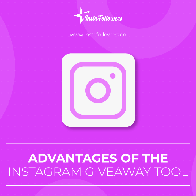 advantages of instagram giveaway picker