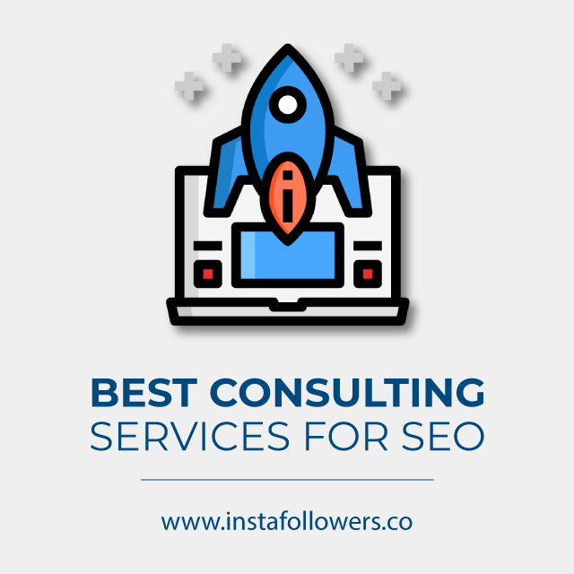 best consulting services for seo