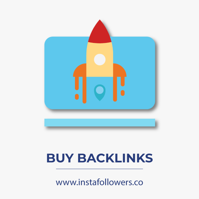 Buy Backlinks Services