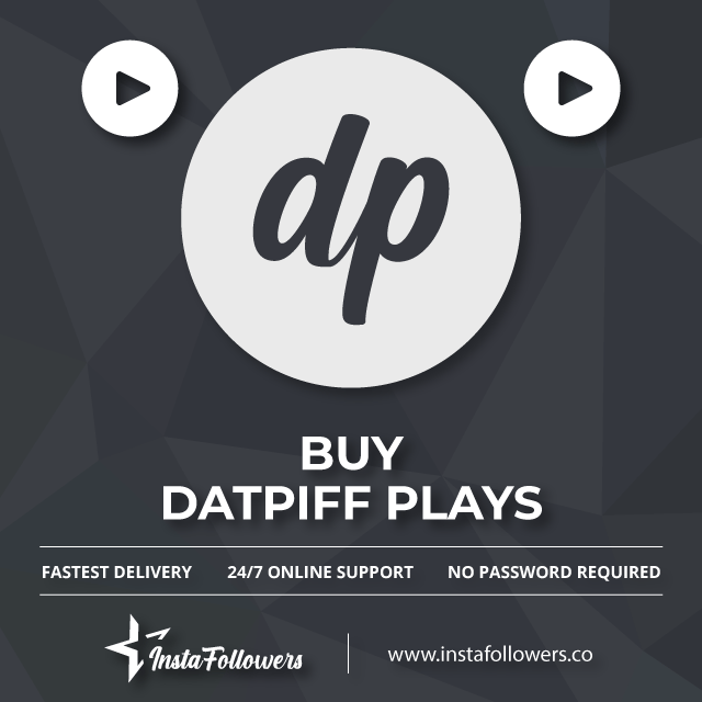 buy datpiff plays