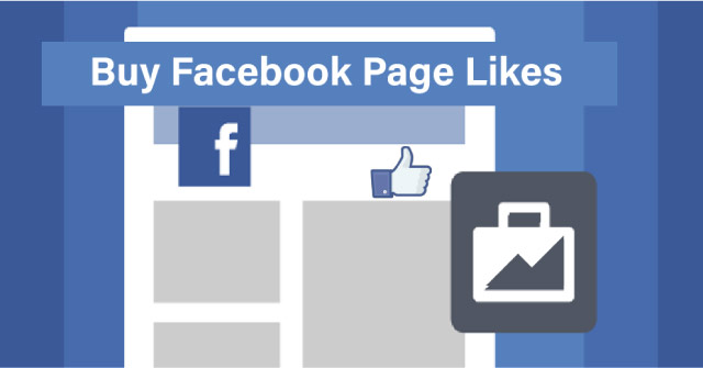 Buy Facebook Page Likes - Real $2.20 - Instafollowers