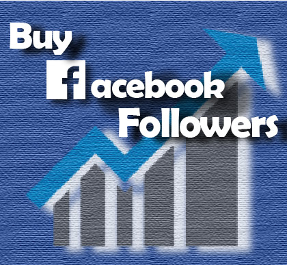 Buy Facebook Followers 100% Active and Real $3.90 - InstaFollowers